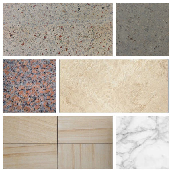 Types Of Sandstone : Not sure what type of stone you have we can show the